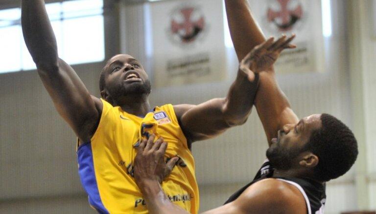 Leģionārs Grants arī nākamajā sezonā spēlēs BK 'Ventspils' komandā