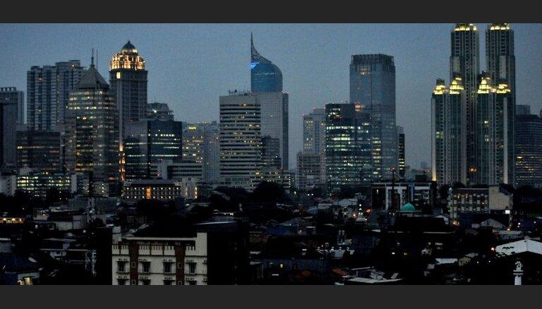 WSJ: азиатские компании находятся на пороге долгового кризиса