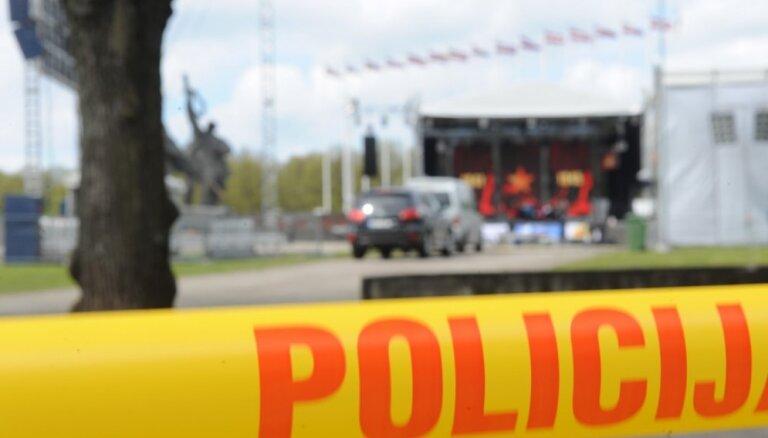 Кюзис: Госполиция готова к мероприятиям 9 мая