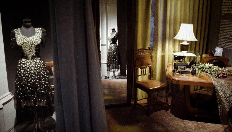 Kleita, kuru nēsāja nelaimīgākā sieviete Vācijā – Eva Brauna
