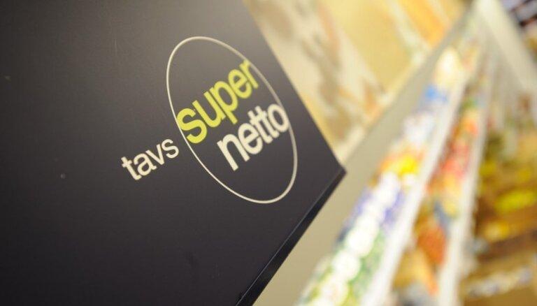 'Rimi Latvia' pamazām atteiksies no zīmola 'Supernetto' veikaliem