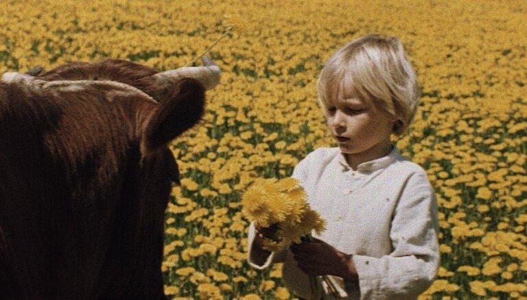 Portālā 'filmas.lv' – Aivara Freimaņa 'Puika' un astoņi jubilāri