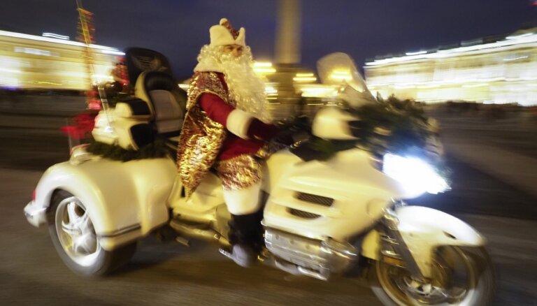 'Priecīgus Ziemassvētkus' jeb Dezinformācija kā ikgadēja gadumijas dāvana ES no Krievijas
