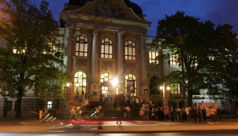 Muzeju naktī piedalīsies 136 muzeji un 34 cita veida institūcijas