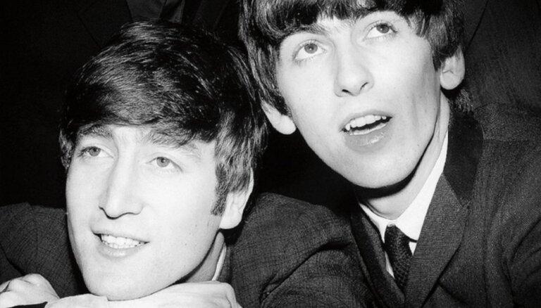Полиция Берлина нашла украденные дневники Джона Леннона