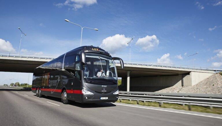 'Nordeka' un 'Daugavpils autobusu parks' pārmet 'Lux Express' negodīgas konkurences radīšanu