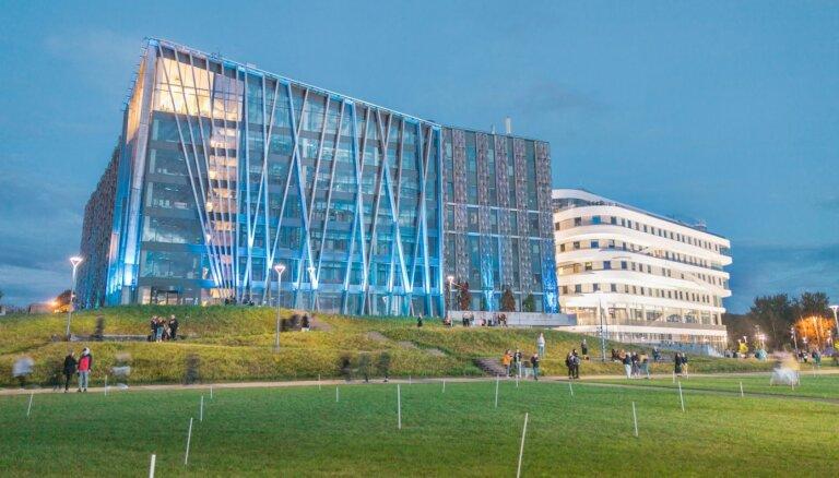 Meklēs risinājumu LU Akadēmiskajam centram Torņakalnā