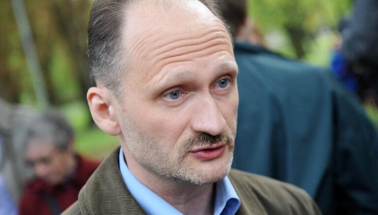 Евродепутат Митрофанов берет ответственность за Родительское собрание и готов сесть в тюрьму