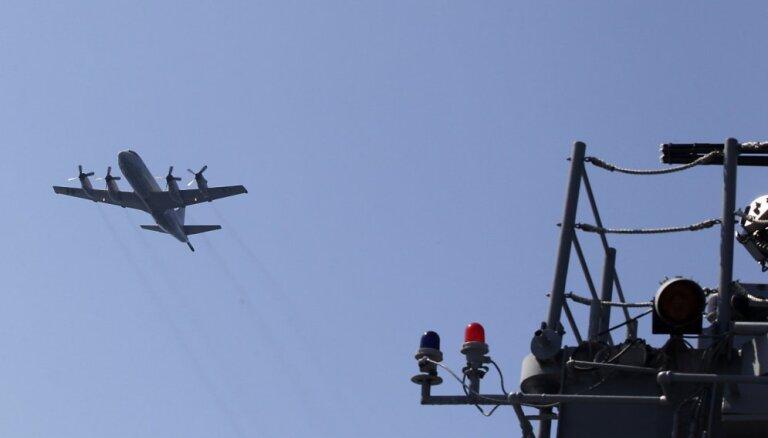 NATO Baltijas gaisa telpas patrulēšanas misijai pievienojas Portugāles izlūklidmašīna