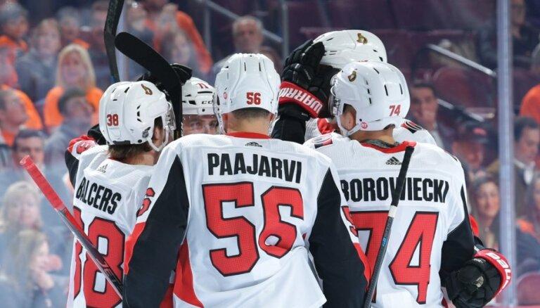 Balceram astotais rezultativitātes punkts NHL karjerā