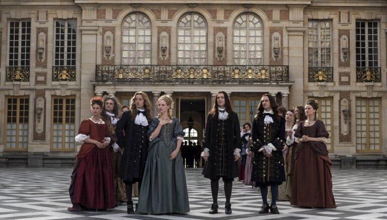 Baltijas pirmizrāde! Trešā un pēdējā 'Versaļas' sezona kanālā Epic Drama