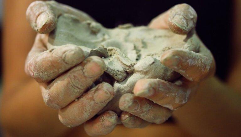 Zeme ārstē: mālu labās īpašības un pielietojums