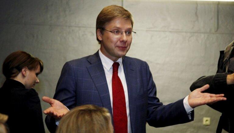 Ušakova skaidrojumi iekrituši ministrijas pastkastītē