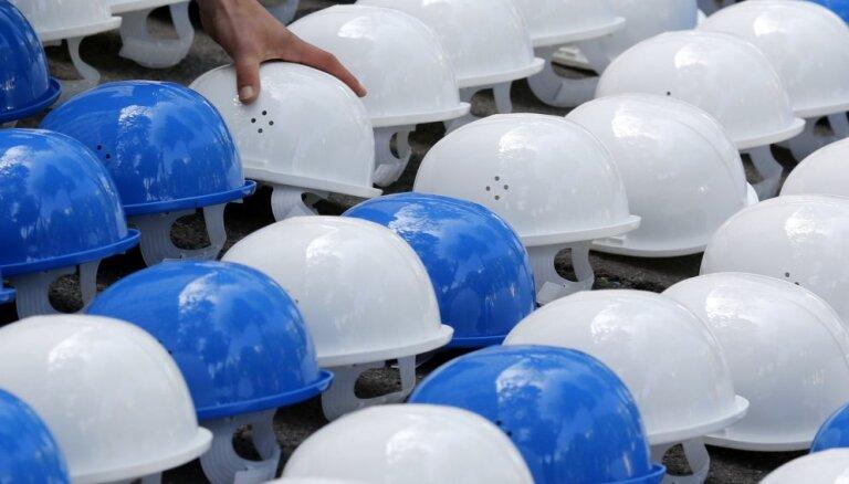 Darbavietās šogad miruši 42 cilvēki