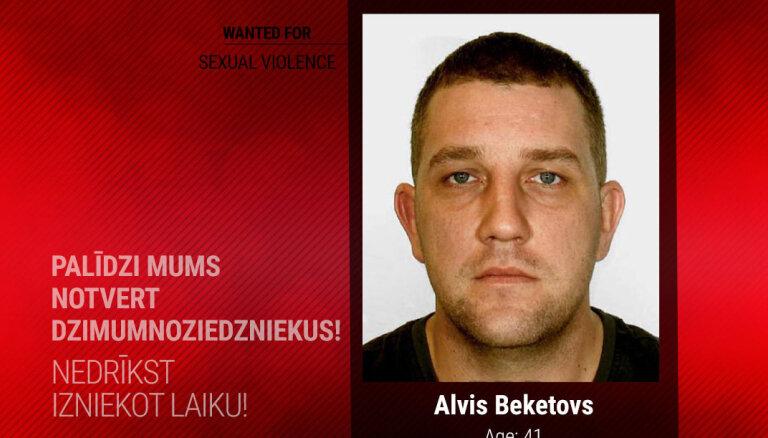 Eiropas meklētāko noziedznieku pulkā arī varmāka no Latvijas