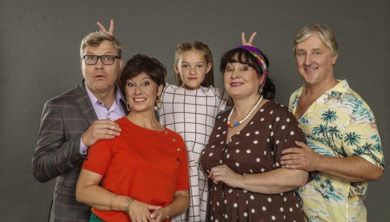 Ar jaunu sezonu pie TV3 skatītājiem atgriežas populārais seriāls 'Radiņi'