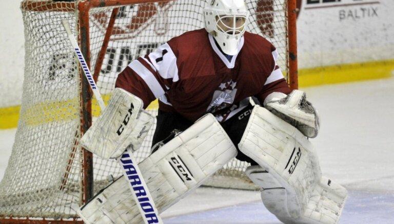 Latvijas Hokeja federācija uzdod U-20 izlasei atgriezties PČ augstākajā divīzijā