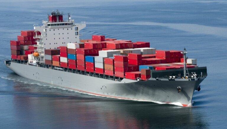 Jūlijā Latvijas ārējās tirdzniecības apgrozījums par 27 % lielāks nekā pirms gada; imports aug straujāk