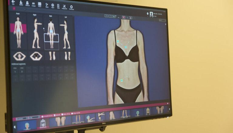 Распознает опухоль даже в миллиметр: в Латвии доступно новое оборудование по диагностике рака кожи