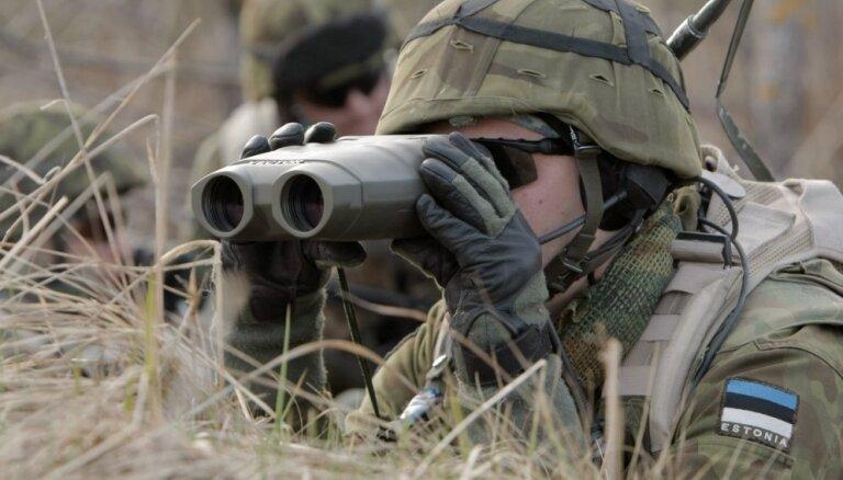 В Латвии разместится штаб Северной дивизии НАТО