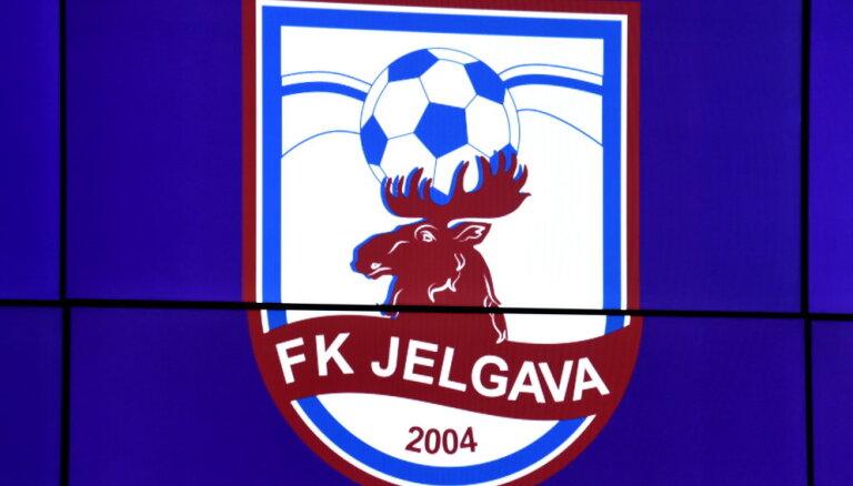 'Jelgavas' futbolisti negaidīti pārspēj 'Ventspili'