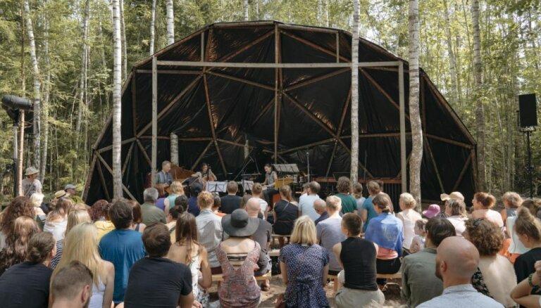 Festivāls 'Sansusī' izziņo galvenos māksliniekus un rezidenču programmas