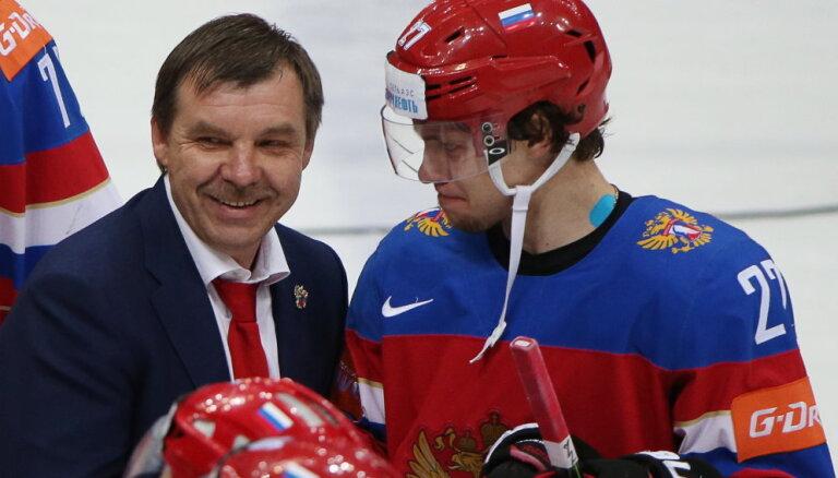 Дочь Олега Знарка встречается с российской звездой НХЛ Панариным
