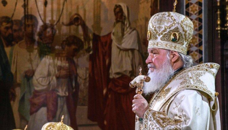 Патриарх Кирилл 10 лет возглавляет РПЦ. Чем же запомнился этот срок?