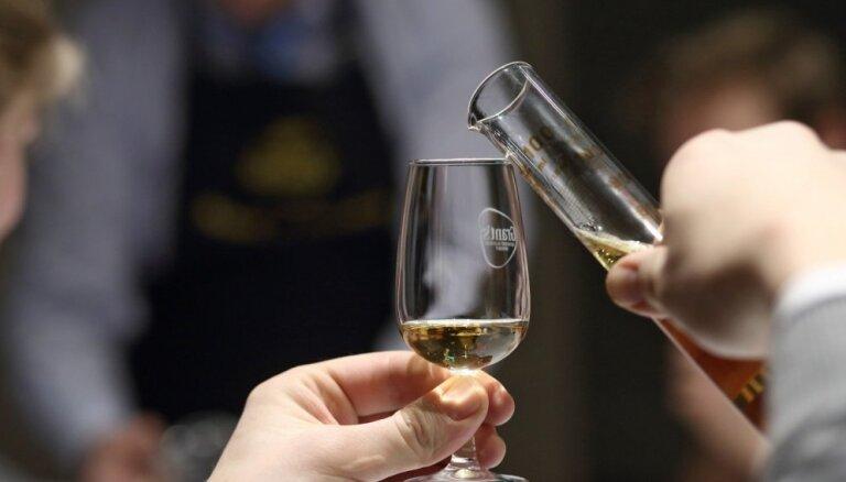 Как определить виски-подделку? Шотландские ученые дали ответ