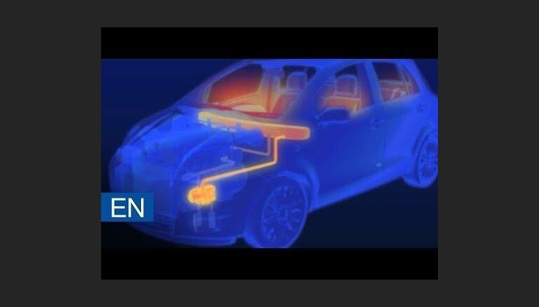 Autonomā apsildes sistēma automašīnām – mūsdienīgs risinājums komfortablai auto lietošanai ziemā
