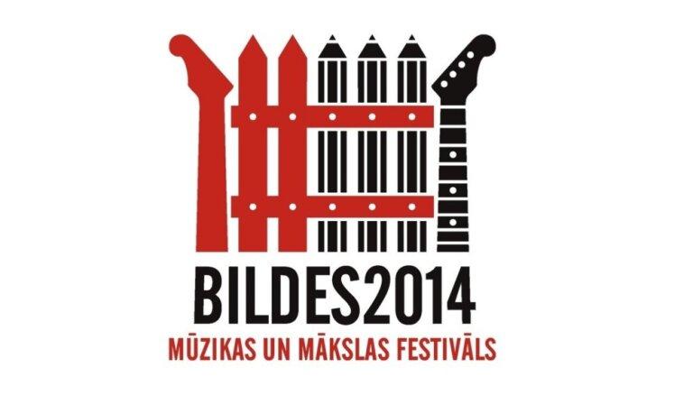 Izziņo festivāla 'Bildes' programmu