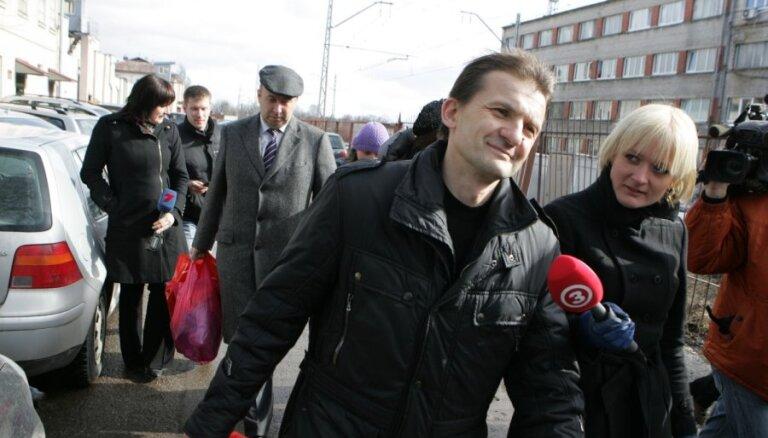 Дело о взятках в СГД: под подозрением люди Вашкевича
