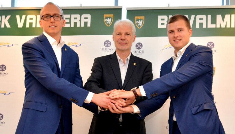 Ainars Zvirgzdiņš kļūst par 'BK Valmiera' galveno treneri