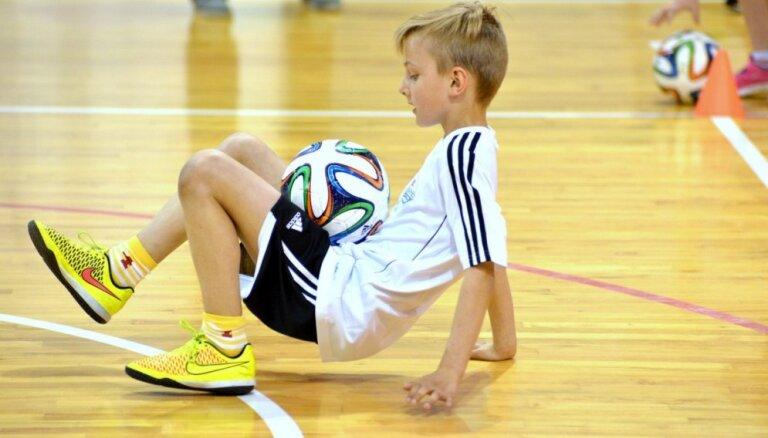 9 вопросов врачу, которые должны задать родители каждого маленького спортсмена