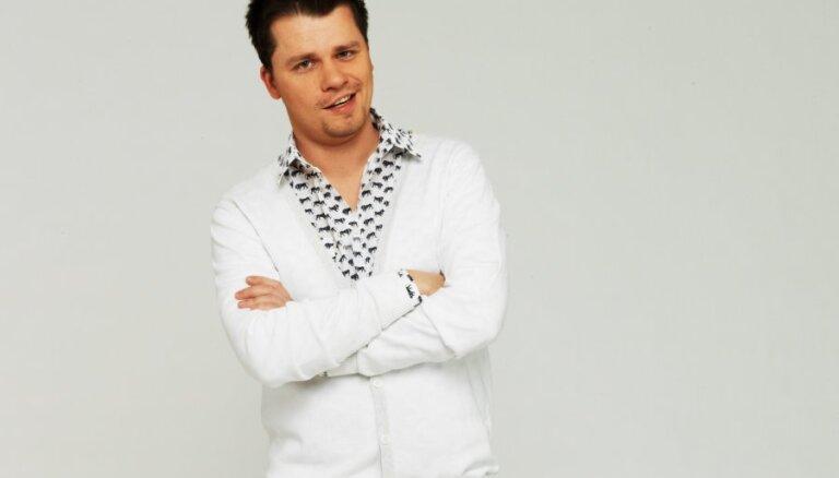 Гарик Харламов выиграл в рижском казино 317 тысяч евро