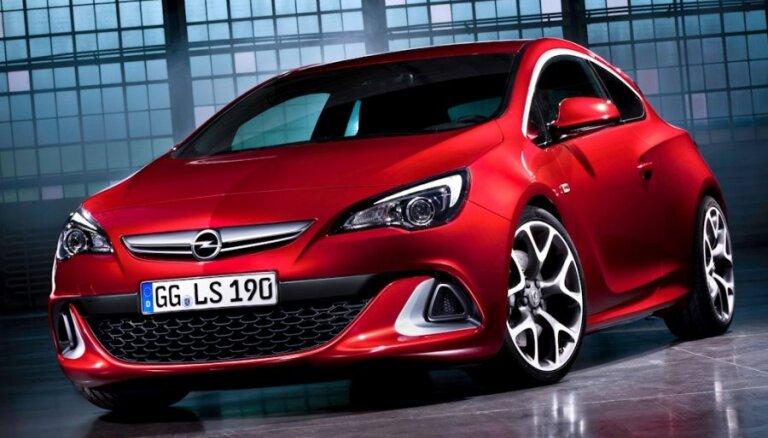 Fiat хочет купить Opel, но в General Motors сопротивляются