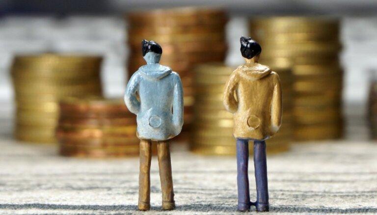Из-за налоговой реформы в 2020 году расходы бюджета надо снизить на 94 млн евро
