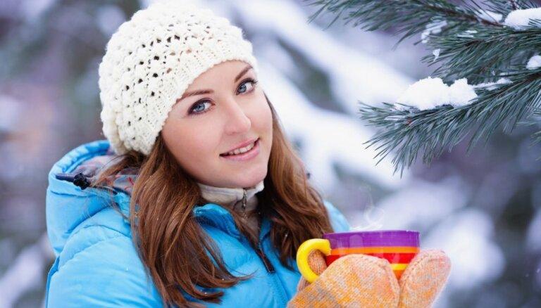 Četri dabiski produkti imunitātes stiprināšanai ziemā