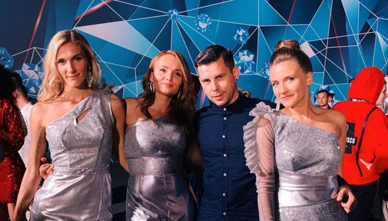 'Jaunais vilnis' pieskandina Sočus; 'Radio trio' pagaidām ierindojas sestajā vietā