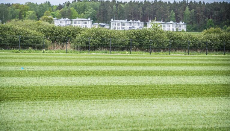 Turpina attīstīt 50 miljonu vērto 'Baltic Sports Village'