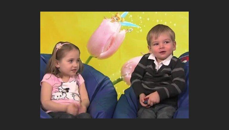 'KiviTV' 1. aprīļa raidījums