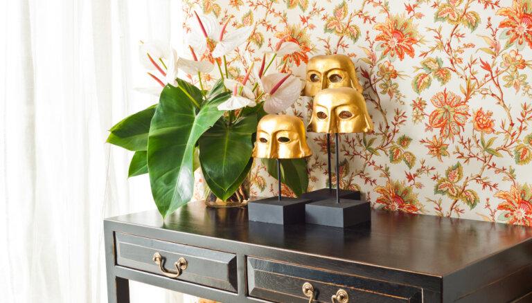 5 способов обновить мебель в гостиной минимальными усилиями