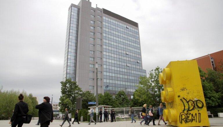 Парламент Косово проголосовал за роспуск правительства