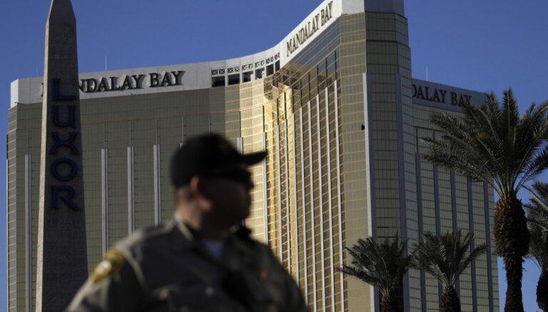 Лас-вегасский стрелок оказался миллионером