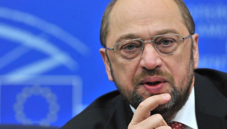 Главу Европарламента интересуют причины арестов в Грузии
