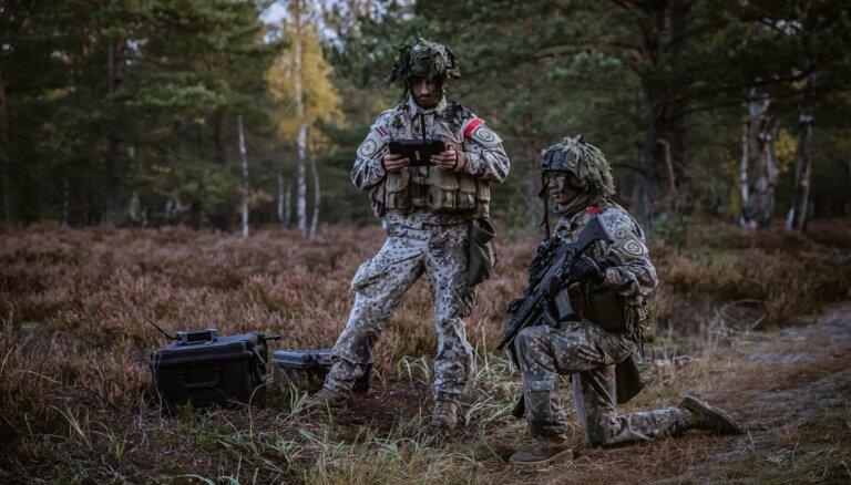 Pirmo reizi Latvijā hakatonā aicinās radīt risinājumus militāristu vajadzībām