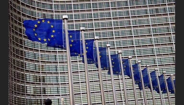Еврокомиссия: автопроизводители манипулируют данными о выбросах