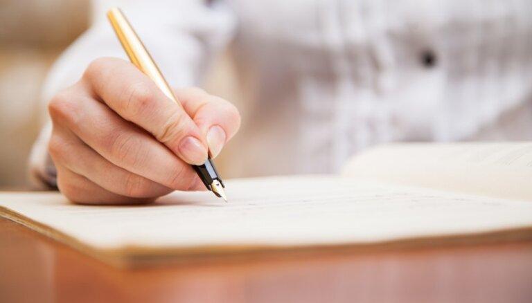 """Студентка в Японии сдала чистый лист и получила за эссе """"отлично"""""""