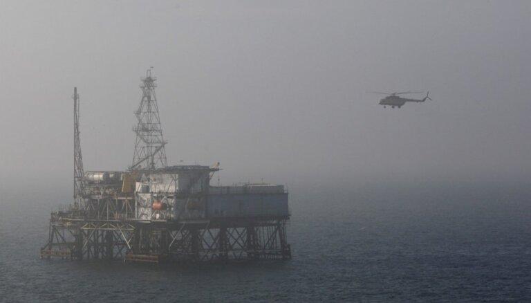 SAB: Krievija nostiprina savas militāri-stratēģiskās pozīcijas Kaspijas jūrā