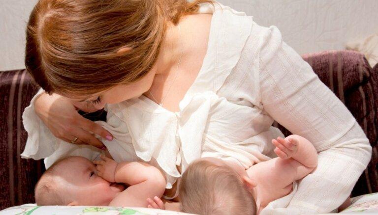 3 мотива пытаться наладить грудное вскармливание, не давая ребёнку смесь